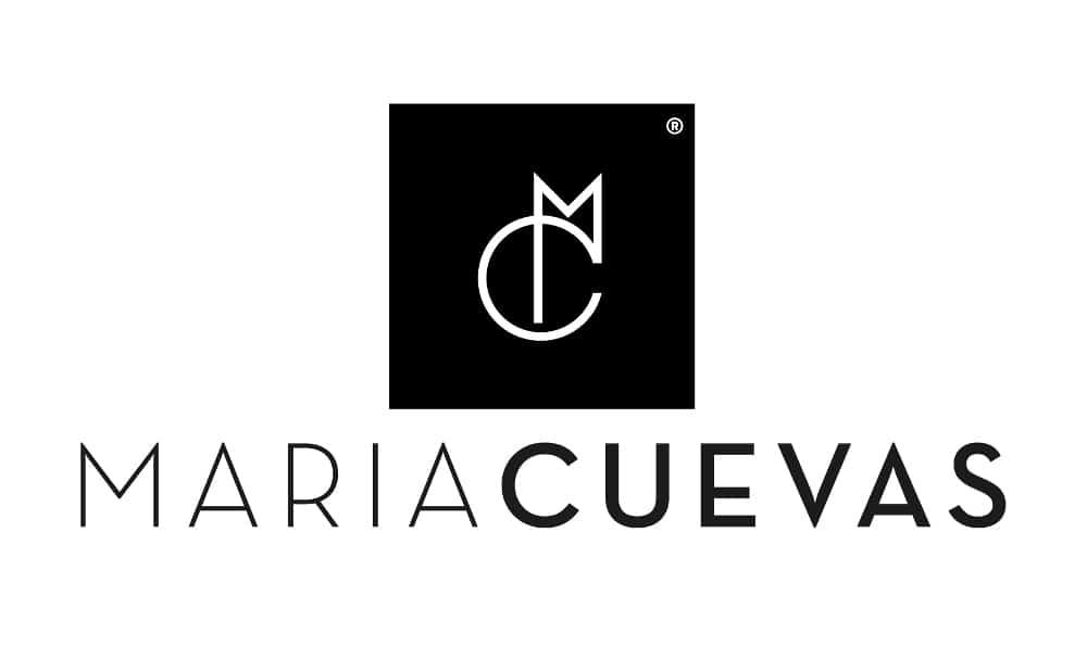 María Cuevas Logo