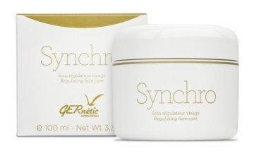 Synchro, crema regeneradora de Gernétic